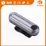 Mini DEL torche d'USB de bicyclette de la lumière DEL du vélo imperméable à l'eau fait sur commande