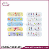Steril Cartoon Disposable Medical First Band Aid