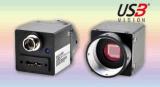 Câmaras digitais USB3.0 industriais