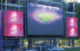 LED Perimetr, LED Screen TV, LED Obrazavky, Perimeter Sport LED Display