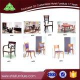 호텔 가구 식사를 위한 나무로 되는 의자의 최신 판매 각종 유형