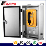 Водоустойчивая коробка телефона Knb5 от Kntech