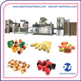 производственная линия машина конфеты студня прессформы крахмала прессформ конфеты 3D конфеты