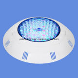 잘 고정된 AC12V 10W LED 수중 수영장 빛