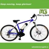 "En15194 aprovou 26 de "" a bicicleta elétrica 36V 250W MTB"