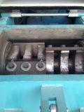 Macchina di alluminio di schiacciamento dello scarto della trinciatrice del metallo del collegare di rame