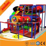 Спортивная площадка легкого агрегата мягкая материальная крытая напольная подвижная для малышей