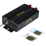 O perseguidor GPS103A+ do GPS do carro com o fechamento do monitor do combustível destrava a porta por Remorte Controlador
