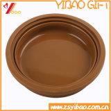 Colorido Ketchenware Emvironmental de silicona Bowl (YB-HR-52)