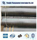 ASTM A252 saldato accatastando tubo d'acciaio
