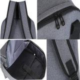 L'école de sac à dos d'ordinateur portatif de course de loisirs de qualité folâtre des sacs