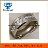 Ring de Van uitstekende kwaliteit van het Titanium van Jewellry van het Lichaam van de Juwelen van Shineme