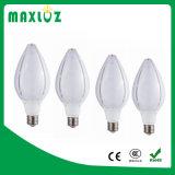 4u luz de la lámpara del maíz de la dimensión de una variable LED para el distribuidor