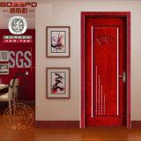 Portes d'entrée françaises simples de chambre à coucher à vendre (GSP2-045)