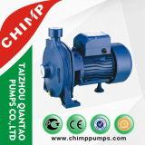 Bomba de agua centrífuga de cobre amarillo de la alta capacidad del impulsor del alambre de cobre de Cpm130 0.5HP