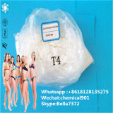 Pó cristalino branco T4/L-Thyroxine CAS: 51-48-9