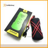 De nieuwe Draadloze Waterdichte OpenluchtSpreker van Bluetooth van de Sport