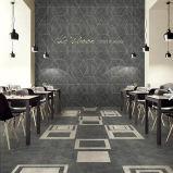 床および壁(DN6501)のための最も安いマットによって艶をかけられる磁器のタイル600*600mm