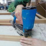 (3215) grampos galvanizados da vara 17ga para a embalagem