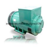 Evotec力220ボルトのセリウムの品質の証明書が付いているブラシレス交流発電機の発電機125kVA