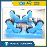 De dubbele Rotator van het Lassen van de Aandrijving 150t Chinese Regelbare