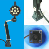 Arm Mounted LED Machine Lamp für Industrial Usage Waterproof