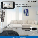 720p無線スマートなホームWiFi IPの保安用カメラ