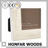 cornice di legno di pino di 4X6in per la decorazione domestica