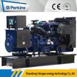 Geluiddichte AC 60kw Diesel Generator In drie stadia