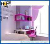 Mobília de madeira colorida do quarto da mobília moderna popular dos miúdos (GAUSS)