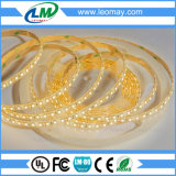 Fare pubblicità all'indicatore luminoso di striscia eccellente di luminosità SMD2835 LED dell'indicatore luminoso 5mm largamente