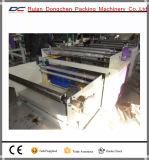 Automatische nicht gesponnene Gewebe-Rolle Blatt-zur Querausschnitt-Maschine (DC-HQ 1200)