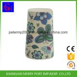 Les cuvettes de thé en bambou chaudes durables de fibre de catégorie comestible de vente vendent en gros