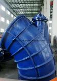 Zl печатает вертикальный водосливного насос на машинке