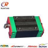 Slider do bloco da corrediça de HGH20cac para o bloco da corrediça do submarino das peças sobresselentes da impressora Inkjet