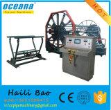 Modo de refrigeração de água Full-Automatic Rebar Cage Welding Machine