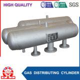 ボイラーのための高品質の圧力容器の枝シリンダー