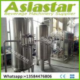 Usine normale de traitement des eaux de la CE stable de capacité