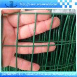 Сваренная ячеистая сеть с квадратным отверстием