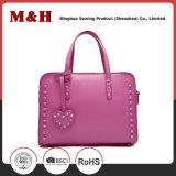さまざまなカラー大きい容量の女性デザイナーハンドバッグ