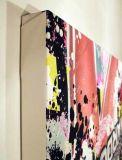 Indoor Decoration (CCM260)를 위한 잉크 제트 Cotton Canvas