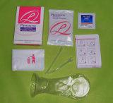 Preservativos da fêmea dos preservativos do poliuretano dos preservativos