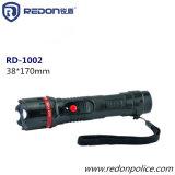 Fumier rechargeable de police avec la lampe-torche (1002)