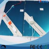 Iluminação de painel de suspensão do diodo emissor de luz da instalação 36W 2X2FT com Ce
