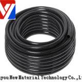 PVC 땋는 물 호스 관