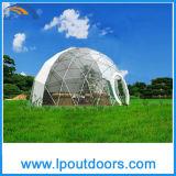 Im Freien Geodäsieabdeckung-Festzelt-halber Bereich-Zelt für Ereignis