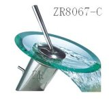 Série de mélangeur et de robinet ZR8067 de bassin