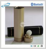 Горячий продавая наушник миниое Bluetoothe Earbud CSR 4.0