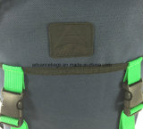 Guter Polyester-Gewebe-Freizeit-Computer-Schule-Rucksack des Verkaufs-600d