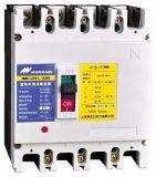 Disjuntor da caixa do molde (N-F) (MM1-225L-4300)